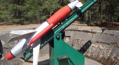 तीसरे रैह की विमान भेदी मिसाइलें: चमत्कारिक हथियार या संसाधनों की बर्बादी?