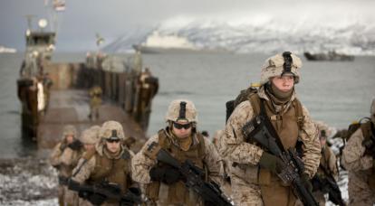 단순한 미국 보병과 해병의 차이점은 무엇입니까