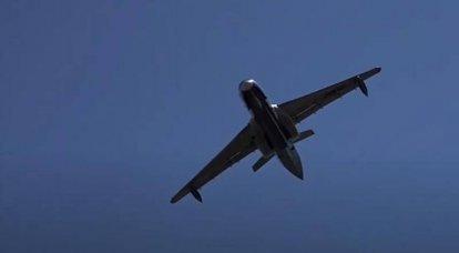 Na Turquia, as manobras da aeronave russa Be-200 foram chamadas de perigosas e exigiram explicação dos pilotos