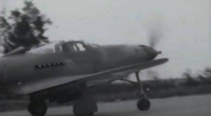 一名20岁的苏联飞行员如何为指挥官的死报仇:照片的故事