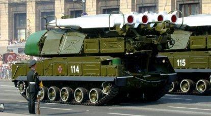 トリッキーなコメント ウクライナの防空最新情報:2х2= 7、しかしそれでも十分ではない