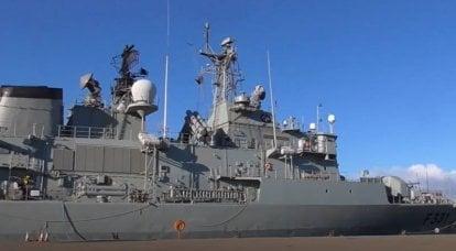 """""""Questo è inaccettabile per un Paese NATO"""": il Portogallo ha detto che la Marina """"è sull'orlo del collasso"""""""