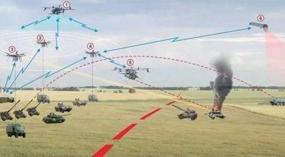 坦克及其在以网络为中心的现代战争中的地位