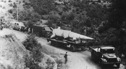 1960-1970年の中国のミサイル防衛システムの歴史