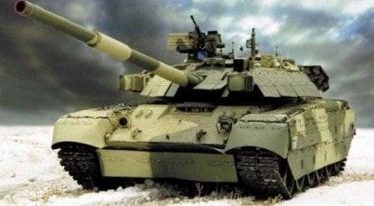 美国和俄罗斯的武器。 尝试比较
