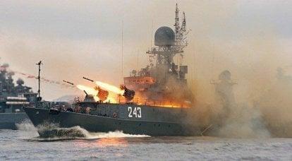 Bombardiers nationaux anti-sous-marins. Partie I