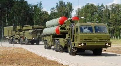 该国的防空和军事太空防御