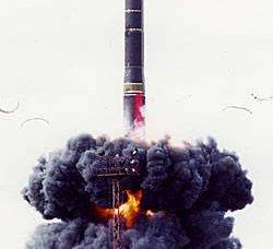 ロシアで生まれた無敵の核弾頭