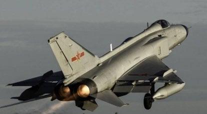 """O governo Biden alerta a China sobre as consequências da """"invasão da zona de defesa aérea de Taiwan"""""""