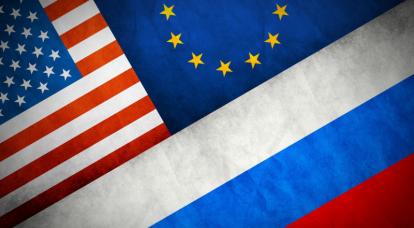 Ab wann wird die Konfrontation mit den USA und der NATO aufhören?