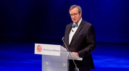"""""""La seguridad europea está en juego"""": el ex presidente de Estonia pidió prohibir a los ciudadanos rusos la entrada a la UE"""