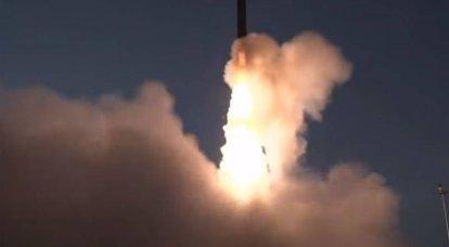 Israël, avec les Américains, a testé les systèmes de défense antimissile Hetz et Hetz-2