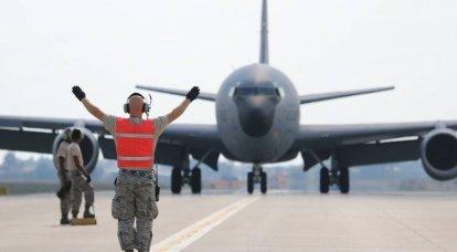 터키 공군 : 수량 및 품질