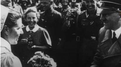 Palazzo di Hitler in Ucraina: viaggi segreti
