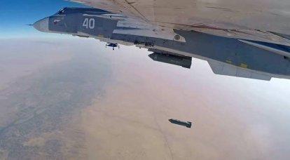 Su-24を含むアルゼンチンへの販売はありません:英国が航空機艦隊の更新をどのように妨げているか