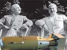 Lendas e mitos em torno da bomba atômica soviética