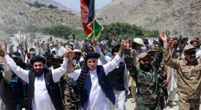 Des responsables afghans appellent à des conditions de coopération avec les talibans