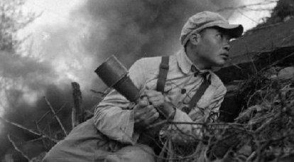 中国の歩兵対戦車兵器