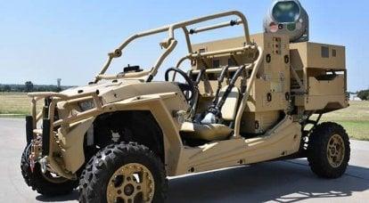 アメリカ海軍向けの戦闘レーザーC-UASHELWS