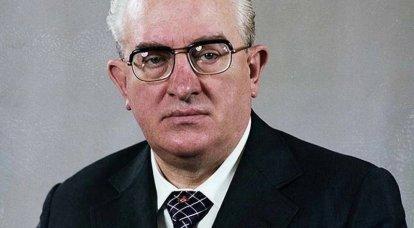 ソ連の謎の事務総長