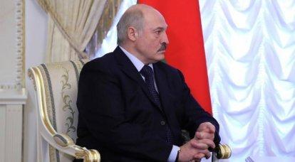"""Dans la presse allemande: """"L'UE ne peut pas renverser un autocrate tel que Loukachenko, mais il y a des leviers d'influence sur lui"""""""