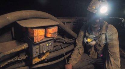 Polonya'da: Madenciler hastalanmaya başlarsa, Rusya'da kömür satın alacağız