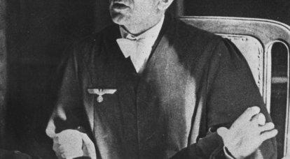 Roland Freisler. Juiz do diabo