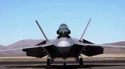 トランプ政権はイスラエルへのF-22戦闘機の販売を承認します-外国の報道機関