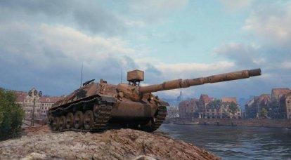 Kanonenjagdpanzer: dentro un cacciacarri tedesco