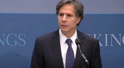 Anthony Blinken: US Administration May Review Security Assistance To Azerbaijan