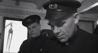 제 XNUMX 차 세계 대전 중 소련 선원들의 착취에 대한 알려진 페이지