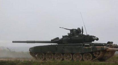 ロシアで開発されている新しいブランドの装甲鋼は、機器の水流量を増加させます