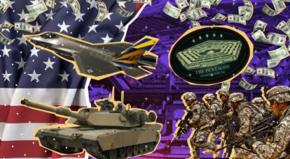 ヘリテージ財団は、米国の軍事力に低い評価を与えました