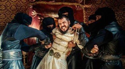 """""""Game of Thrones"""" dans l'Empire ottoman. La loi de Fatih en action et l'émergence des cafés"""