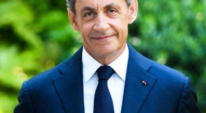 Ehemaliger französischer Präsident ins Gefängnis geschickt