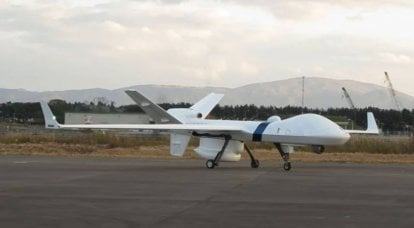 New containers will allow American MQ-9 Reaper drones to become anti-submarine aircraft