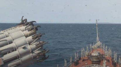 20月XNUMX日-ロシア海軍の鉱山と魚雷サービスのスペシャリストの日