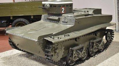 Stalin und Panzer. Auf der Suche nach einer angemessenen Antwort