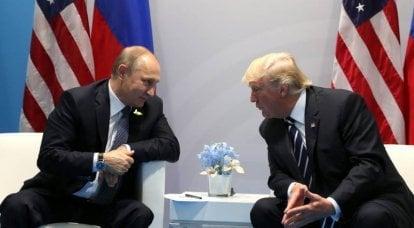 À quelle «plus grande arme» Donald Trump est-il confronté?