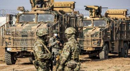 トルコ共和国の成長する軍事覇権