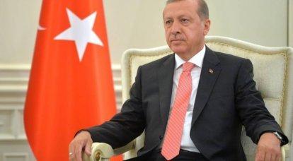 Erdogan acusou a Rússia, EUA e França de fornecer armas para a Armênia