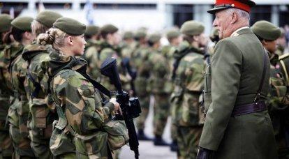 왜 유럽은 군대에 전화를 되돌려 줍니까?