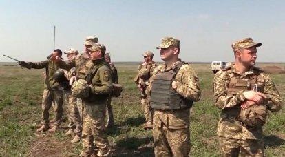 ウクライナは門限の導入に関する法令を発表しました