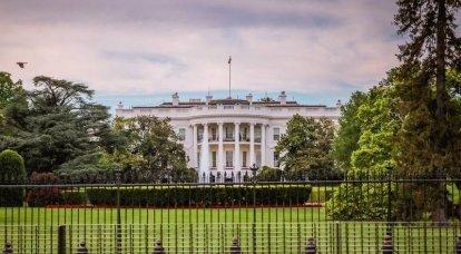 深州木偶。 无论如何,白宫都会去拜登