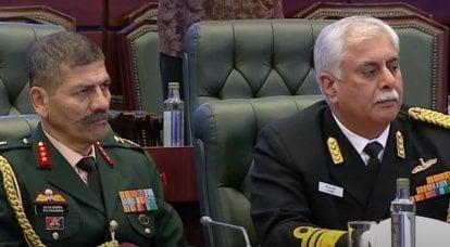 印度国防部批准加快购买新武器
