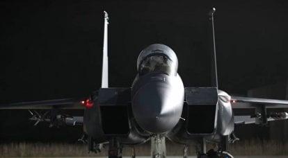 अमेरिकी वायु सेना अपने विमान के संचालन के सभी आंकड़ों को डिजिटल करने जा रही है, परियोजना का लक्ष्य नामित किया गया है