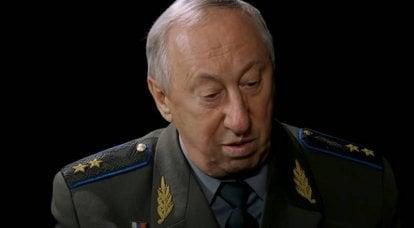 Anatoly Surtsukov y sus 522 salidas