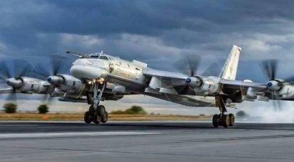 Das Verteidigungsministerium wird die Vorbereitungen für den Erstflug des modernisierten Tu-95MSM erörtern