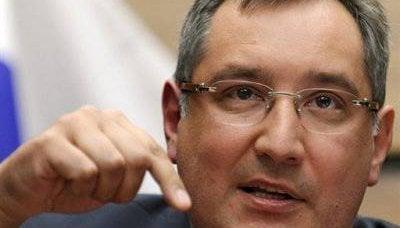 Rogozin ha apprezzato l'approccio creativo della NATO alla risoluzione libica