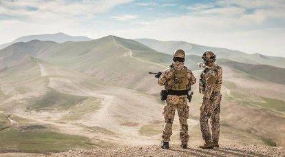 Ministro de Defensa de Letonia: Apoyamos la decisión de EE. UU. De retirar las tropas de Afganistán, también retiraremos nuestro ejército de allí